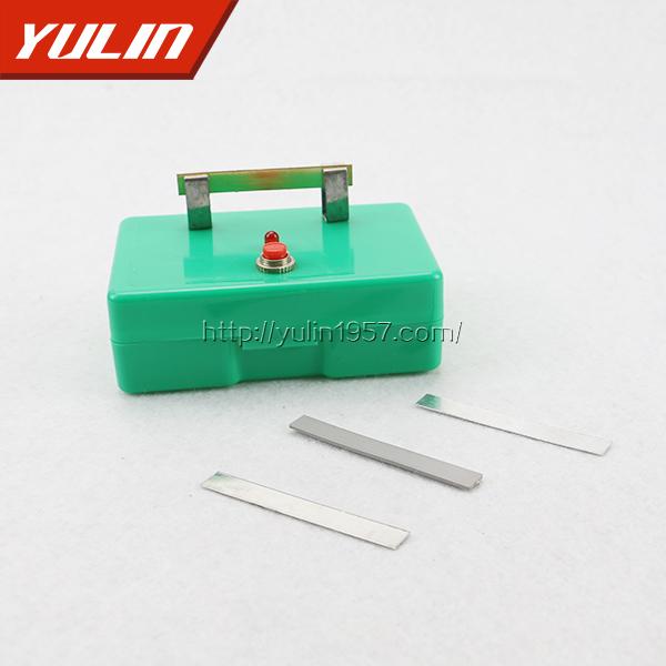 导电性实验材料