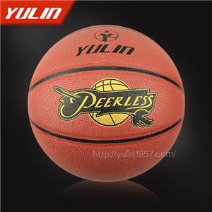 河南篮球用品