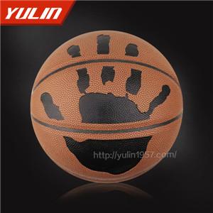 训练用篮球价格