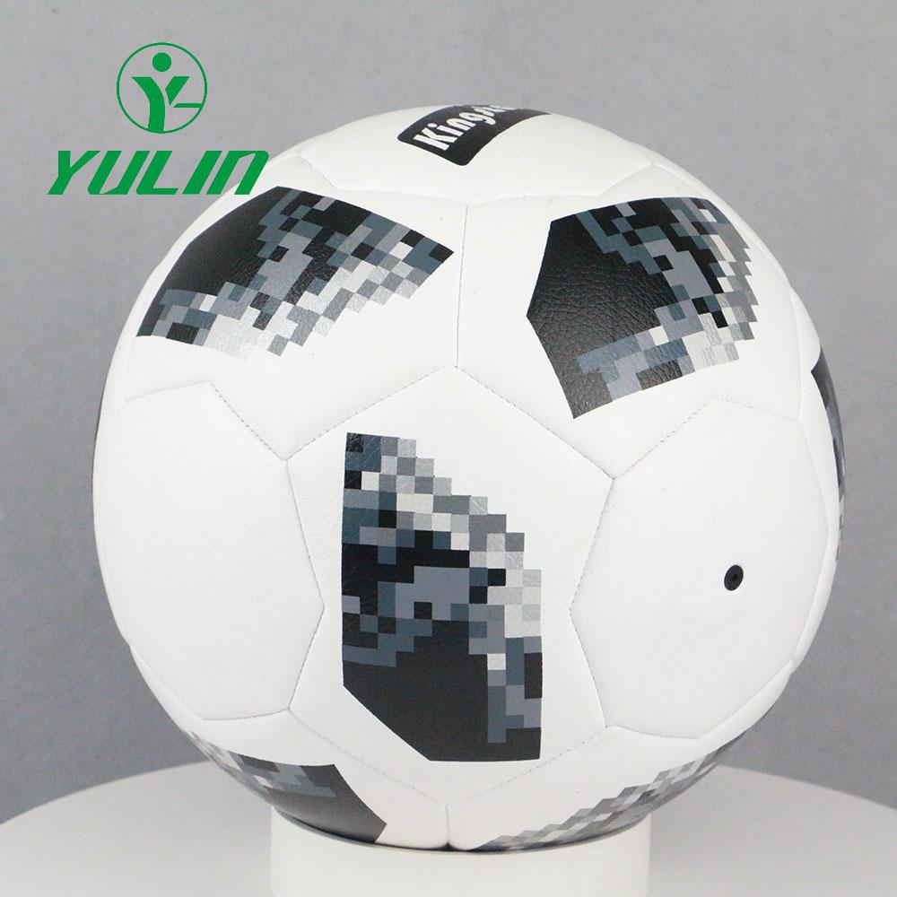 采购学校足球