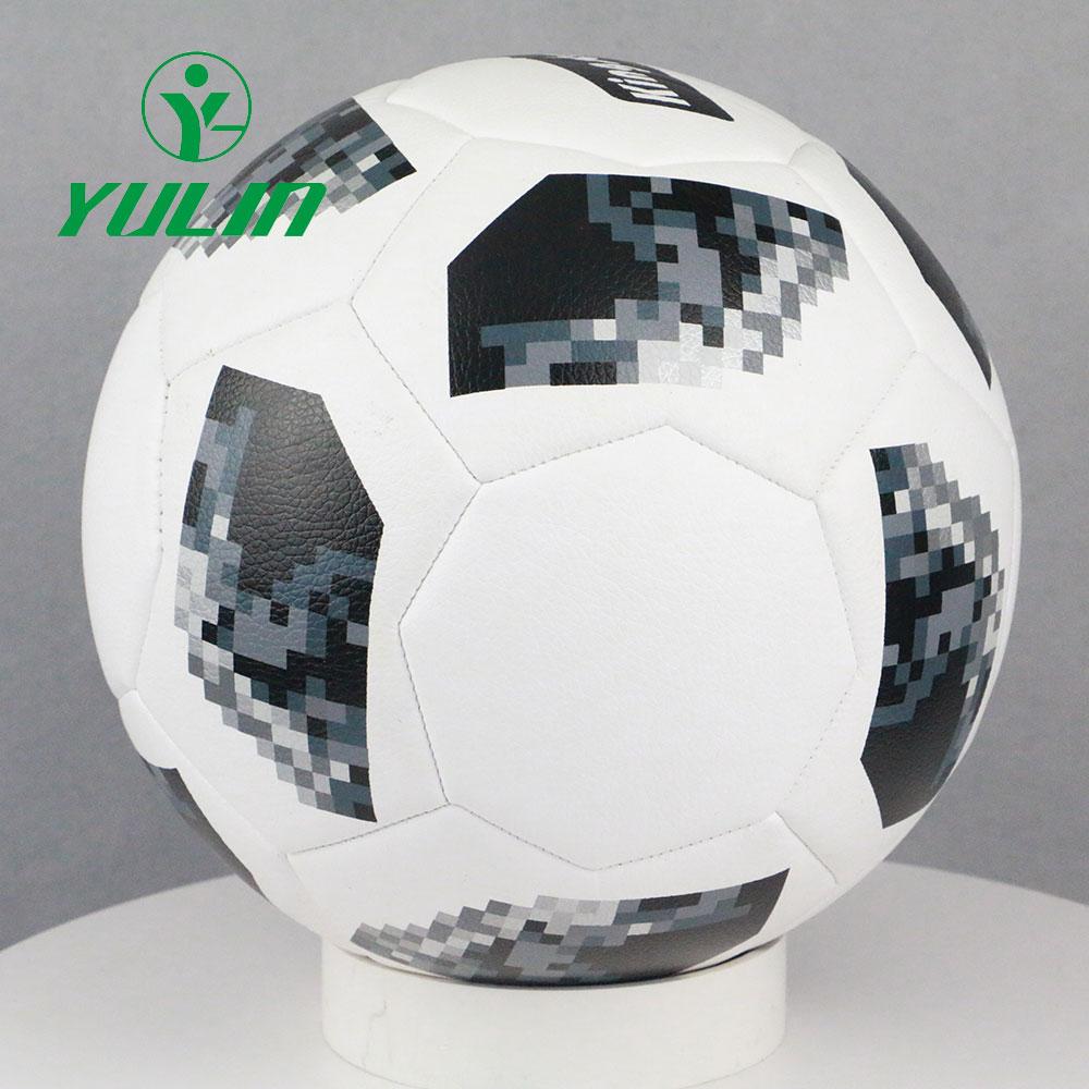 4号足球 流星机贴