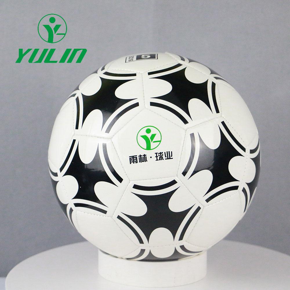PVC足球图片