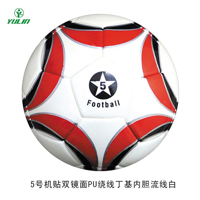 定制足球用品厂家