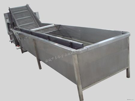 【汇总】阐述蔬菜清洗流水线的清洗部分 果蔬清洗流水线工作前要做什么