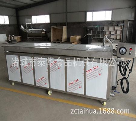 低压发酵柜