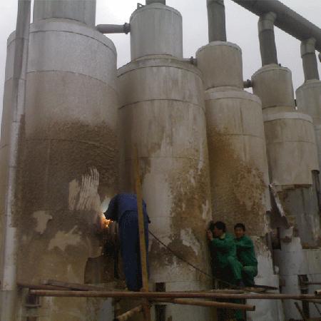 废热回收塔