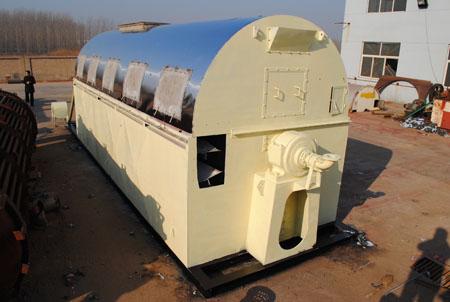 潍坊管束干燥机