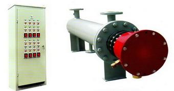 安徽氮气防爆电加热器