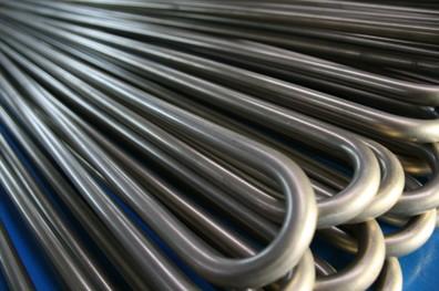 工业用高性能电加热管