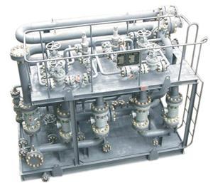 800KW电加热器撬块