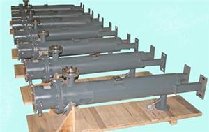180KW空气循环式电加热器