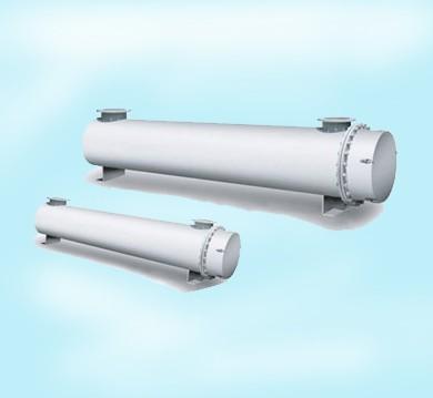 冷热水机组用辅助电加热器