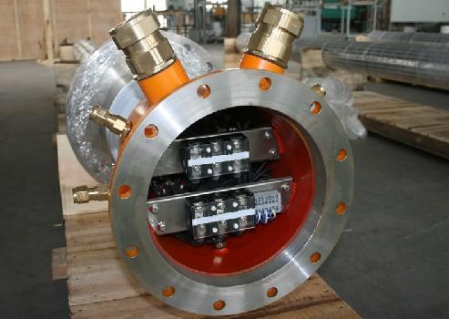 江苏300KW集束式电加热器