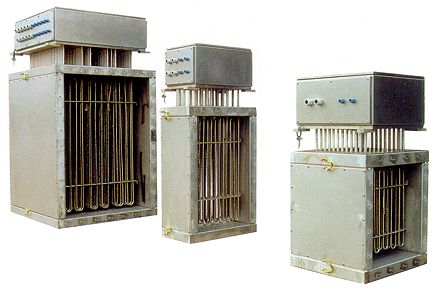 江苏热风循环电加热器