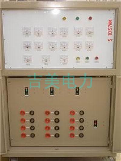 低压50V螺栓加热棒控制柜