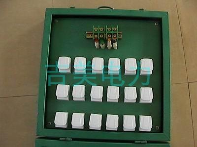 手提式螺栓加热棒控制柜