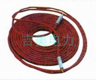 绳型电加热器