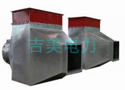 空气脱硫电加热器