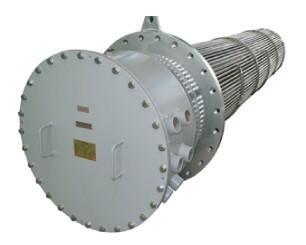 700KW轴封电加热器(过热蒸汽电加热器)
