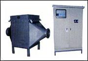 安徽火电厂脱硫用空气电加热器