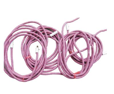 山东绳型电加热器