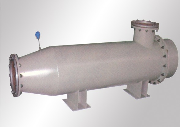 电厂用脱硫空气电加热器