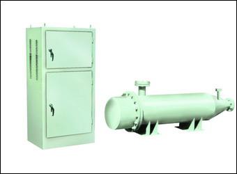 (DYK型)灰库空气电加热器
