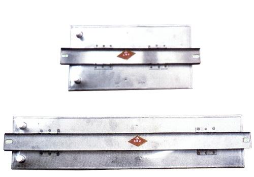 DYB型板式电加热器