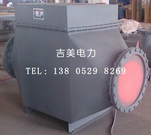 扬中DYK型空气加热器