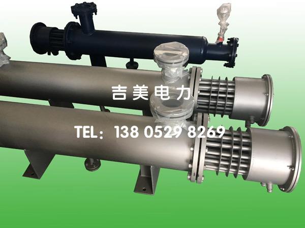 镇江系列高温电加热器