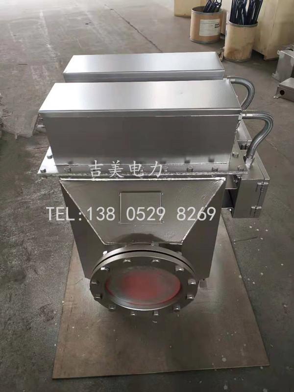 不锈钢高温电加热器
