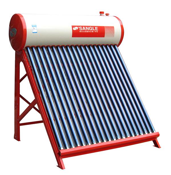雲南太陽能熱水器品牌