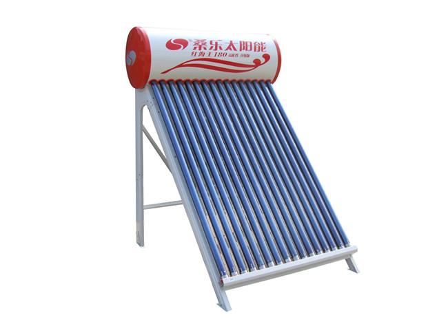 太陽能熱水器哪個牌子好