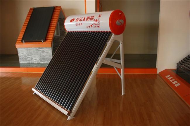 雲南太陽能熱水器