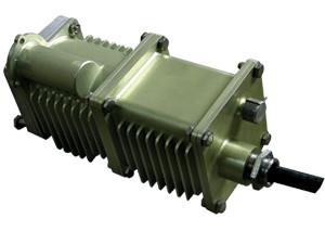 黑龙江军工用电机