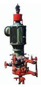 螺杆泵直驱电机