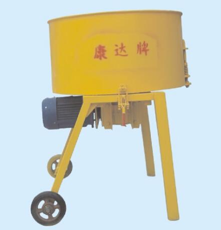 CJ-250移动式砂浆搅拌机