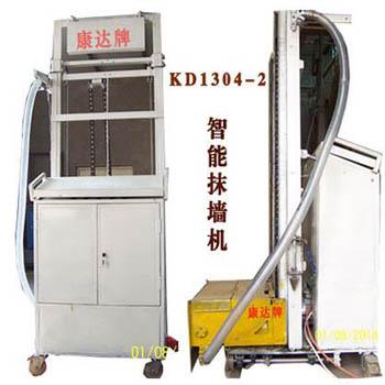 郑州自动抹墙机多少钱
