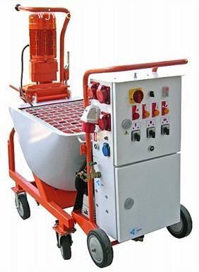 郑州砂浆喷涂机械设备