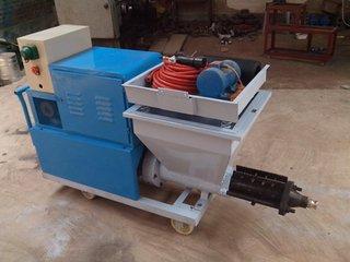 郑州厂家直销全自动砂浆喷涂机