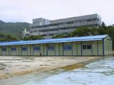 铜仁单层坡顶型活动房