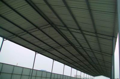 黔西贵州轻钢结构