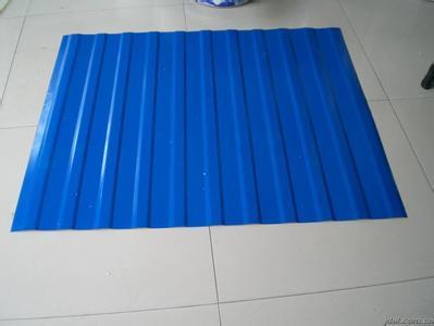 都匀贵阳单层彩钢板