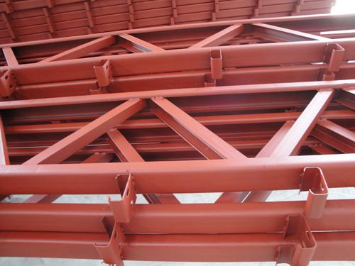 黔西钢结构
