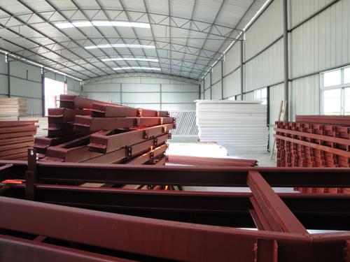 黔西贵州钢结构
