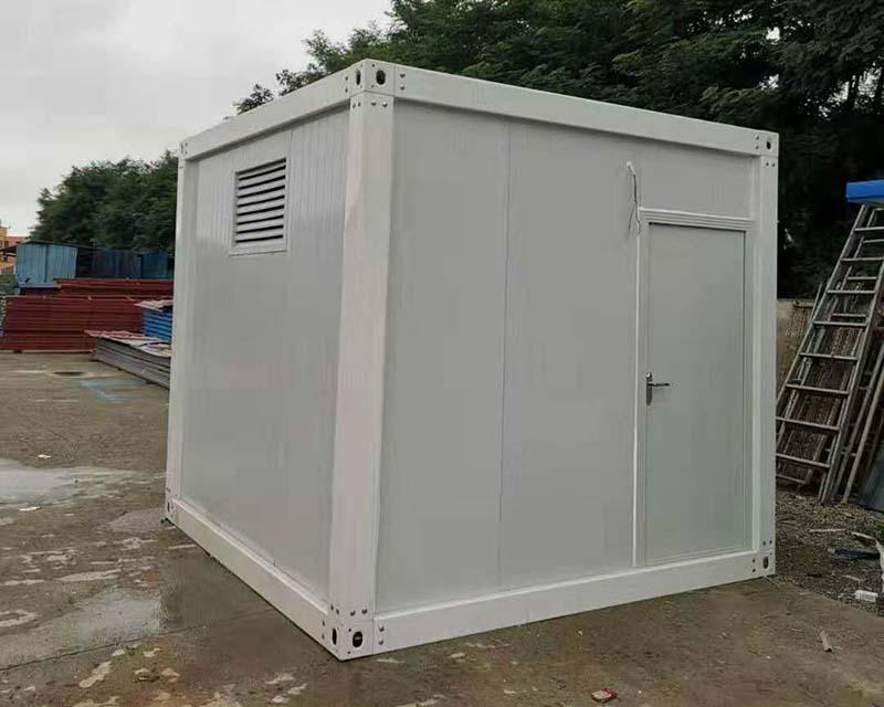 貴陽集裝箱活動房