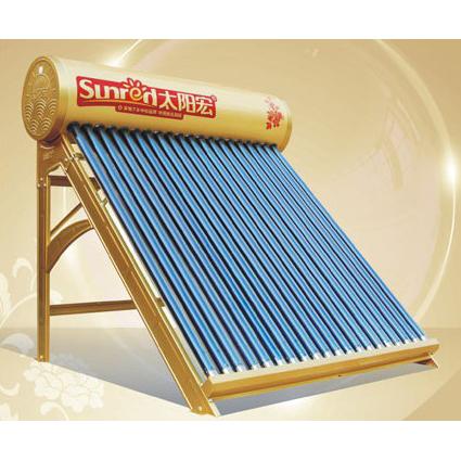 贵阳贵州太阳能热水器