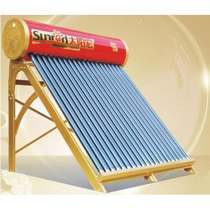 兴义太阳能热水器