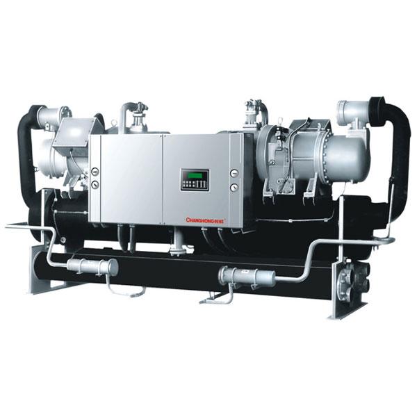 贵阳水源热泵机组