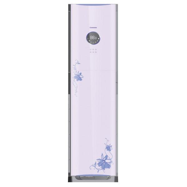 长虹空调定频柜机